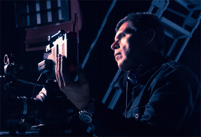 Camerawork Tips from Gustavo Mercado