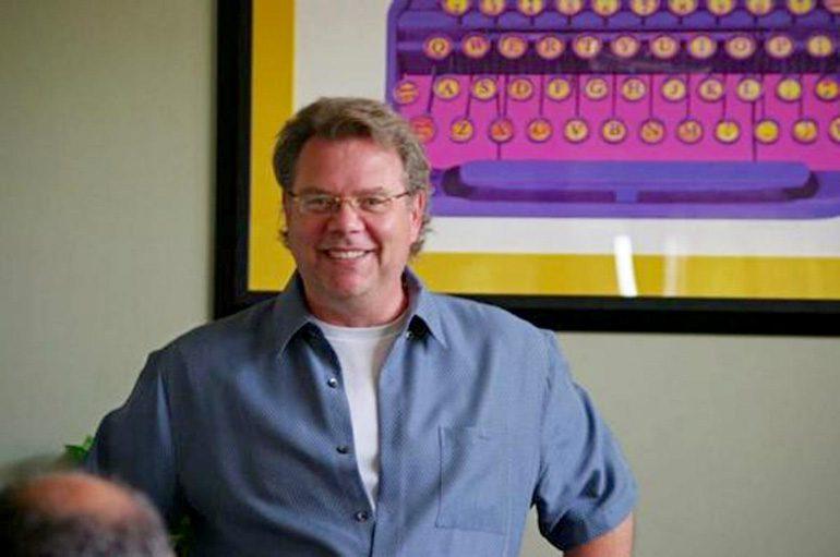 Screenwriting Insights with Jeff Lyons