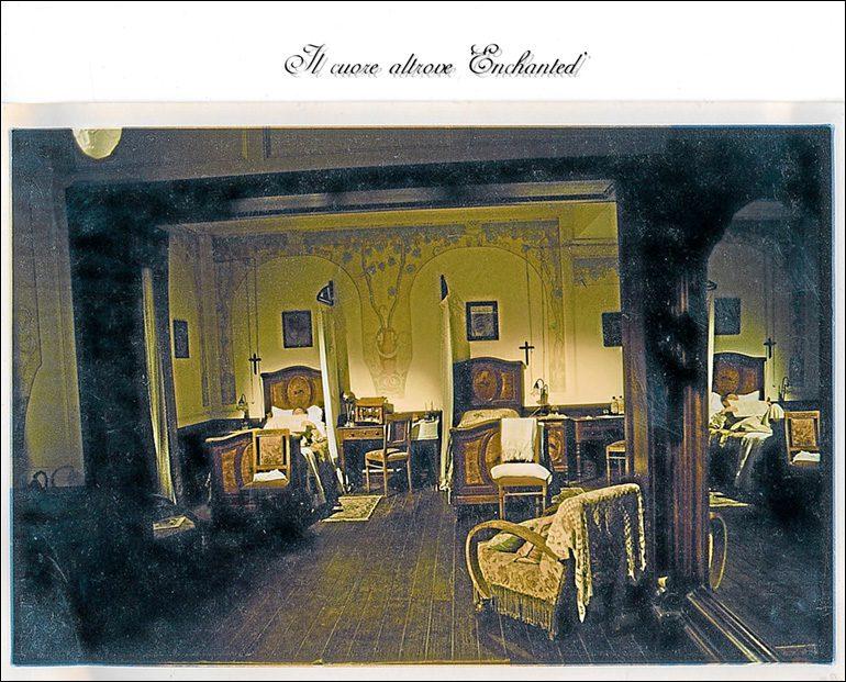 Set Nello Bedroom