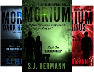 Morium Trilogy