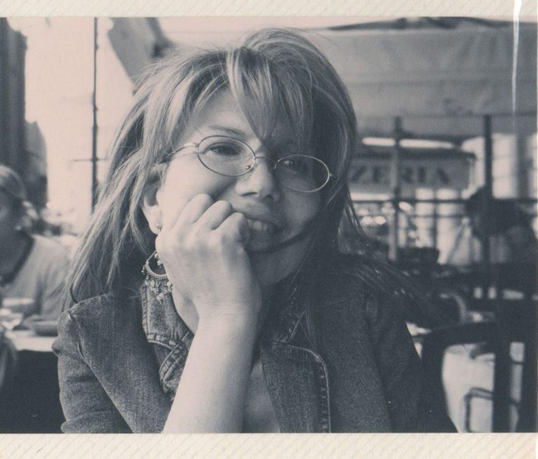 Simona Migliotti Auerbach Creates Film Worlds Using the Tools of Production Design