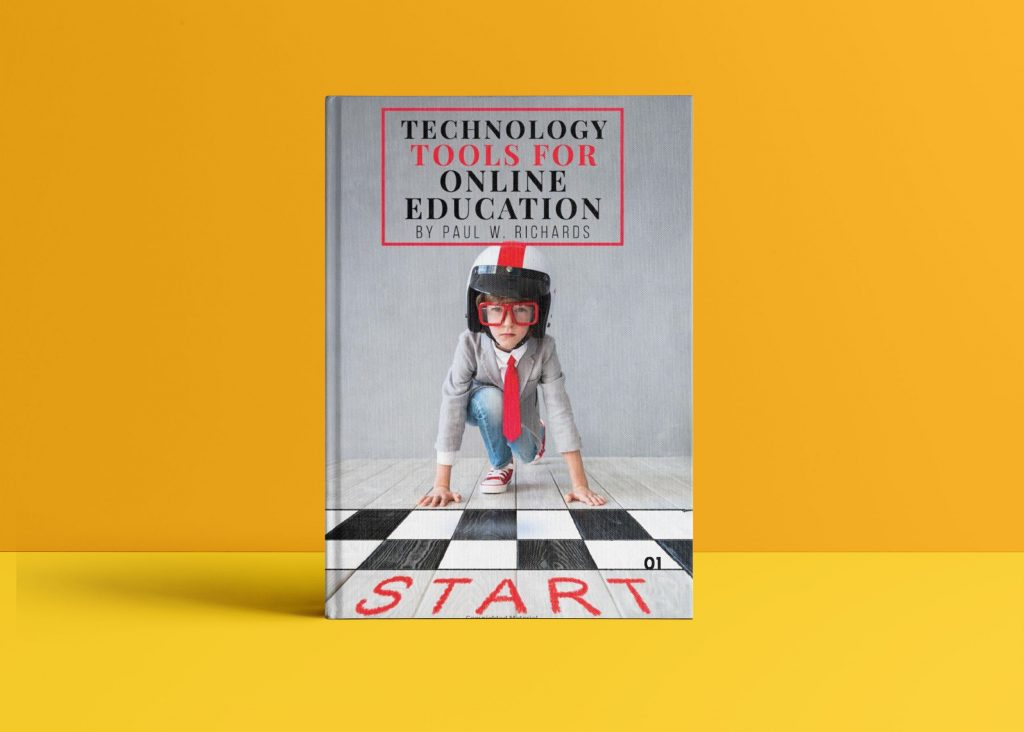 Technology Tools for Online Education