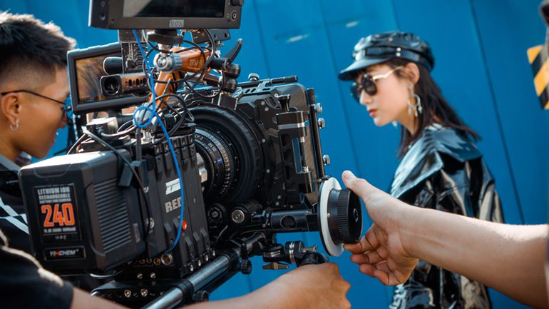 Become an Influencer and Improve Your Branding as a Filmmaker