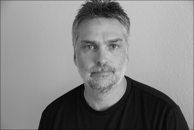 David Moxness, ASC, CSC