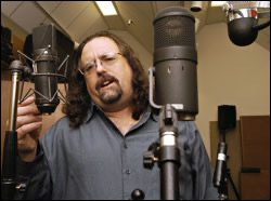 Mark Sarisky