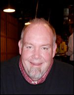 Stephen B. Ward