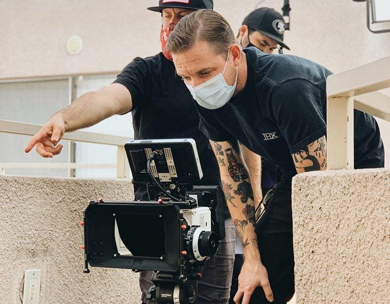 8 Excellent PRO Filmmaking Tips for New Directors
