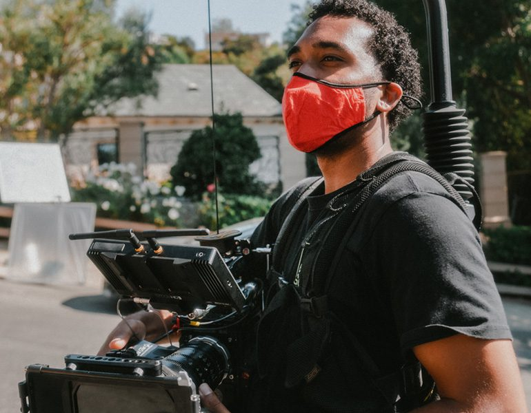 8 Independent Filmmaking Tips