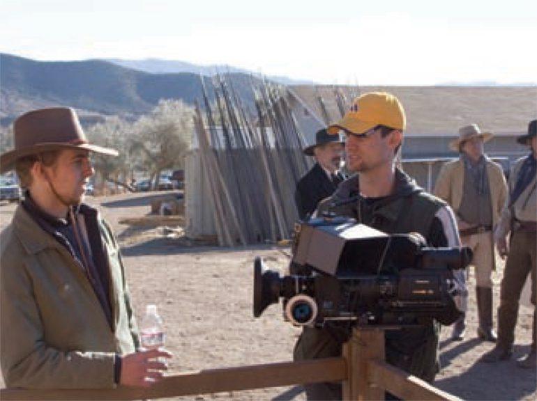 Community Spotlight with Jared Isham
