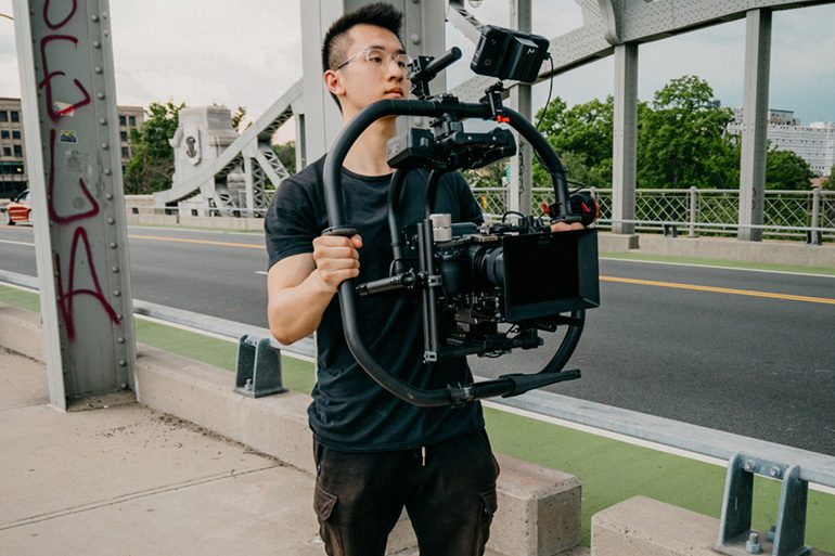 7 Awesome Camera Tips for Young Filmmakers