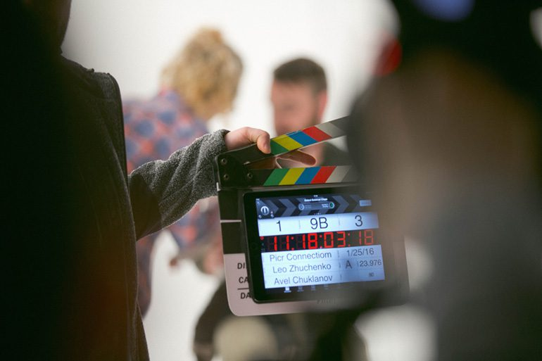 8 Inspiring Pieces of Advice for New Filmmakers