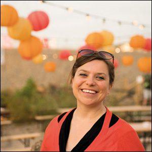 Alicja Pahl, Filmmaker/Cinematographer/Director