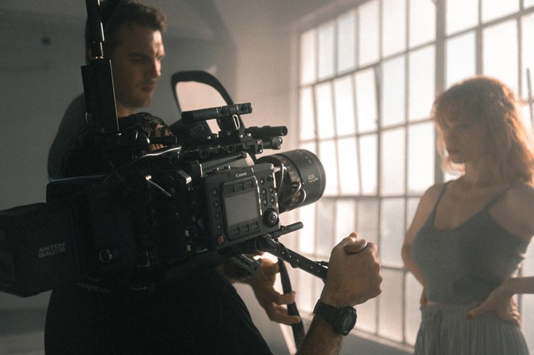 Directing – Set Politics and Working with the Talent