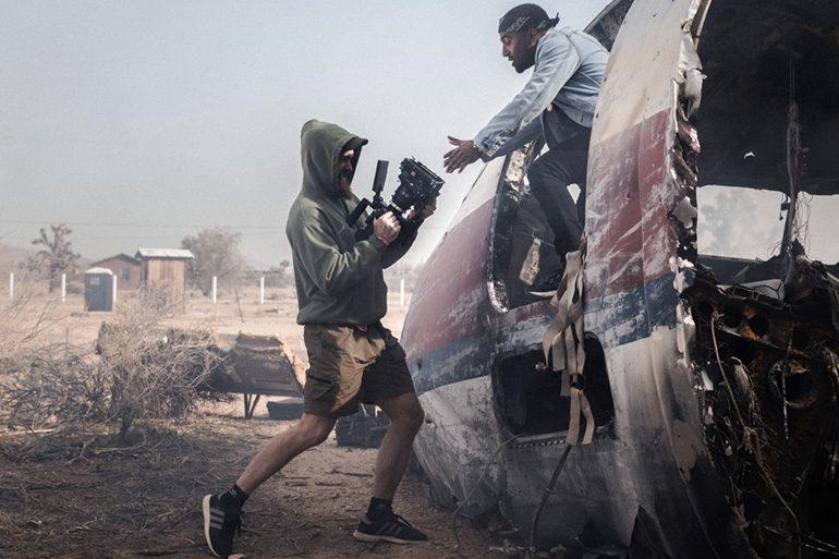 10 Great Guerrilla Filmmaking Ideas