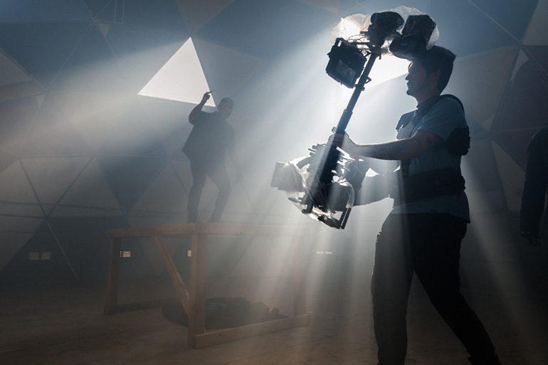 7 Expert Camerawork Tips for Filmmakers
