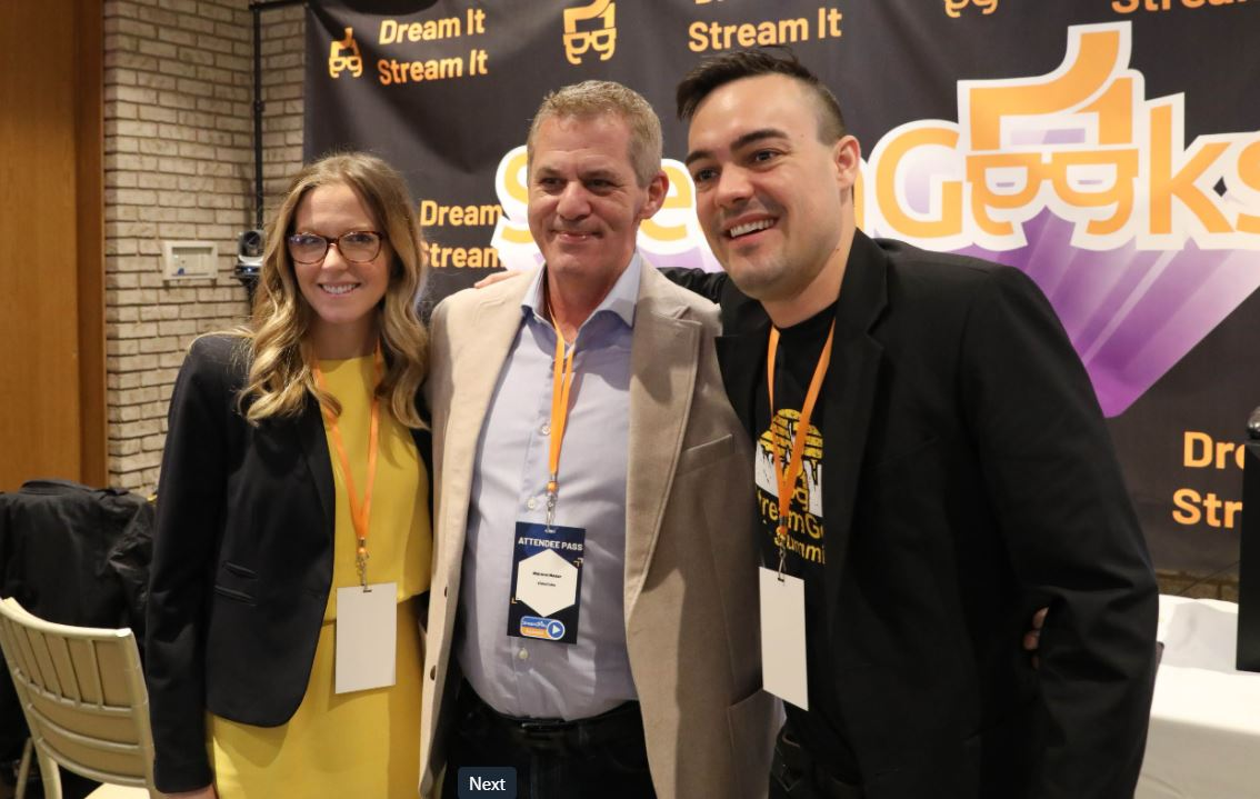 Why Student Filmmakers Should Take Advantage of the StreamGeeks Summit