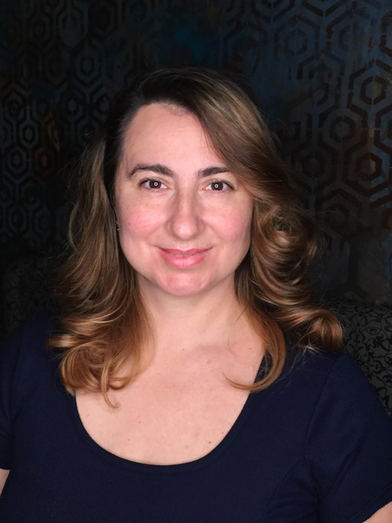 Filmmakers Network | Community Spotlight with Ana Talos