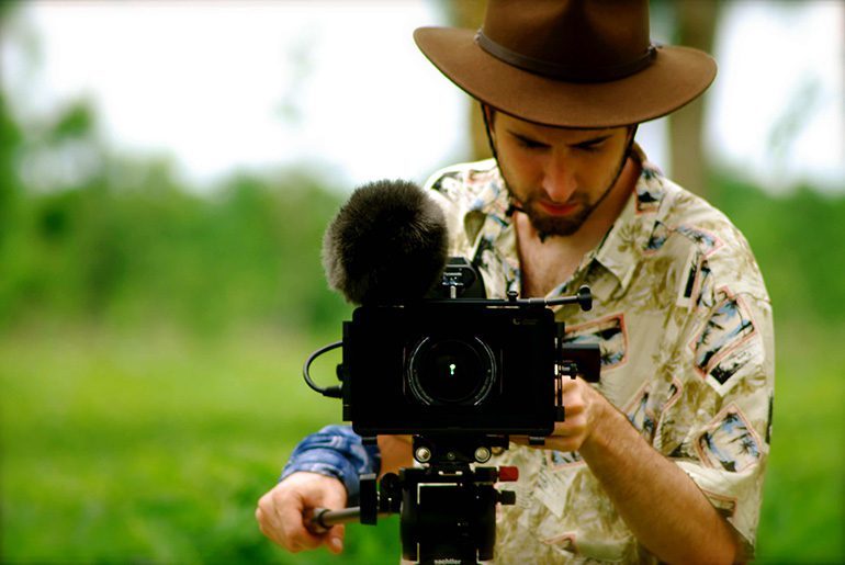 """Visual Style in Documentary Filming"" By John Klein"
