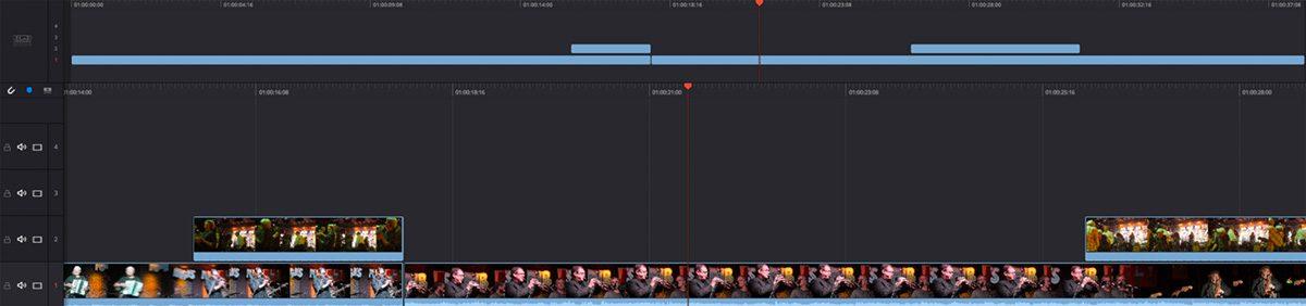 Blackmagic Design Davinci Resolve - Post Production Tips