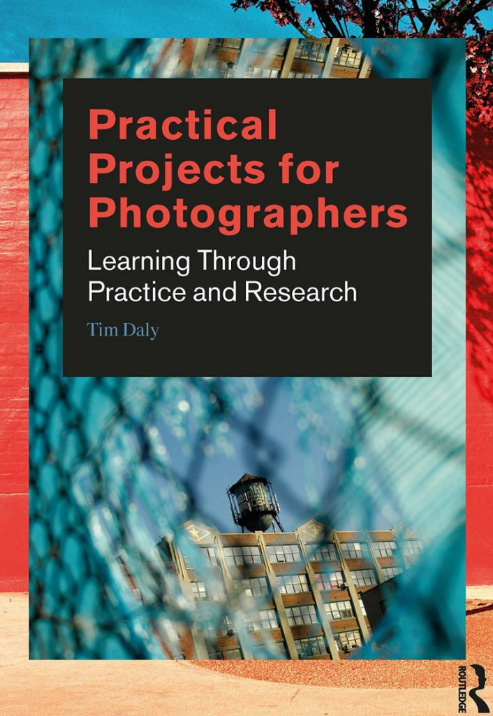 Editors' Picks: Photography Books for Filmmakers
