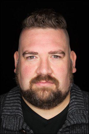 Chad Halvorsen, freelance producer, editor, and drone pilot