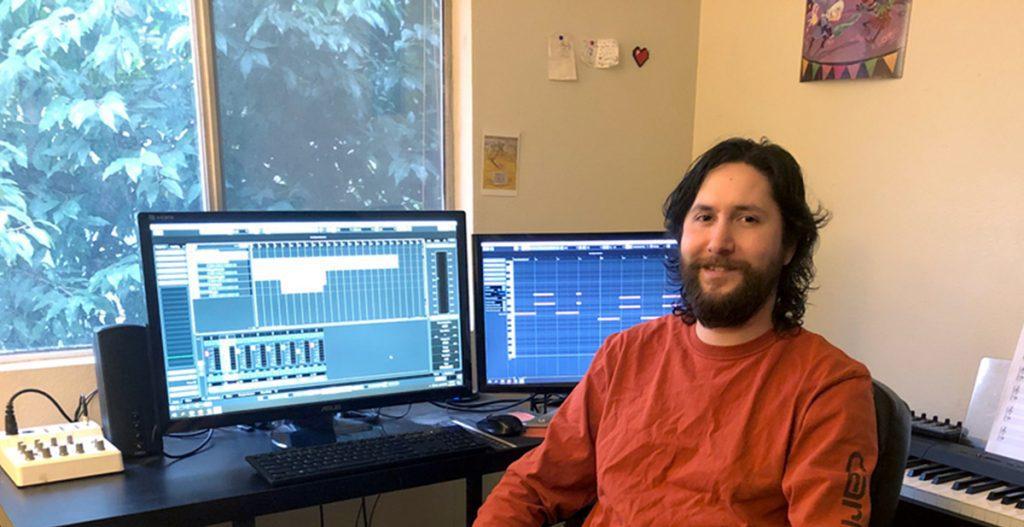 Composer Ian McMahon Shares Creative Process
