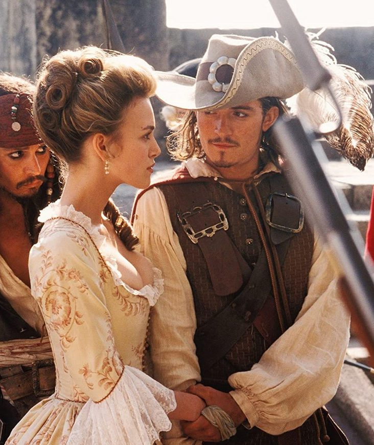 """Humorously Said   A Look Into """"Pirates of the Caribbean: The Curse of the Black Pearl"""""""