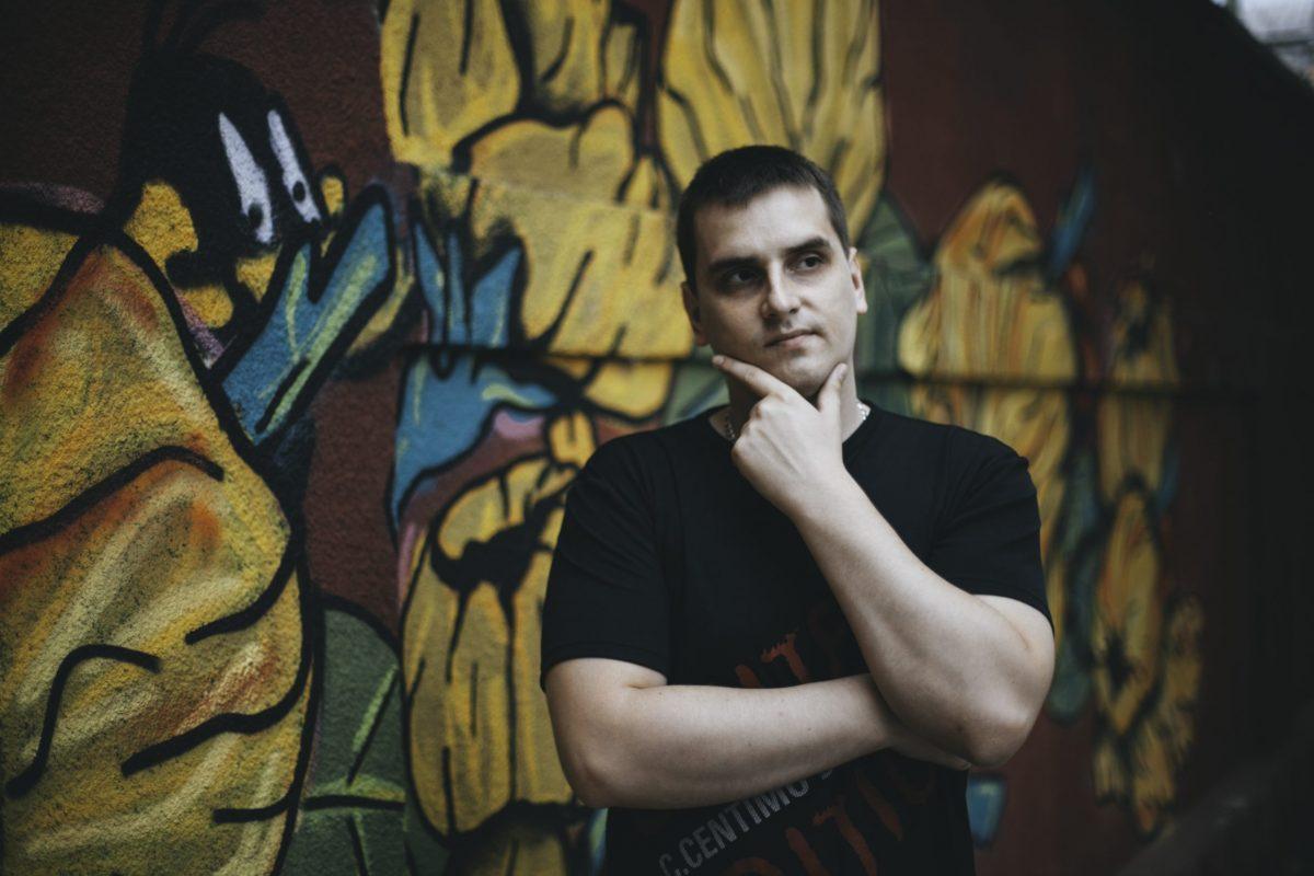 Veaceslav Draganov, Composer