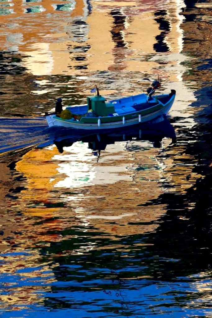 Winter Photo Contest: Island Simi, Greece