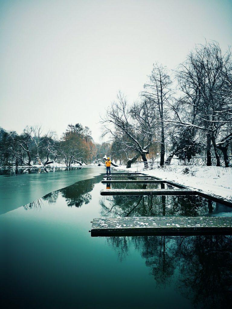 Winter Photo Contest: Winter Poetry
