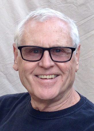 Jim Strain, Screenwriter