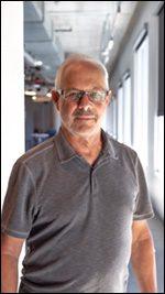 Paul Chitlik, B.A., screenwriter/producer/director