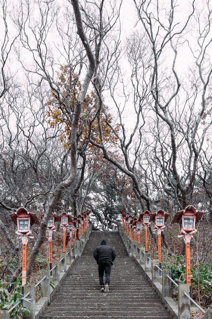 Winter Photo Contest - Aomori Winter