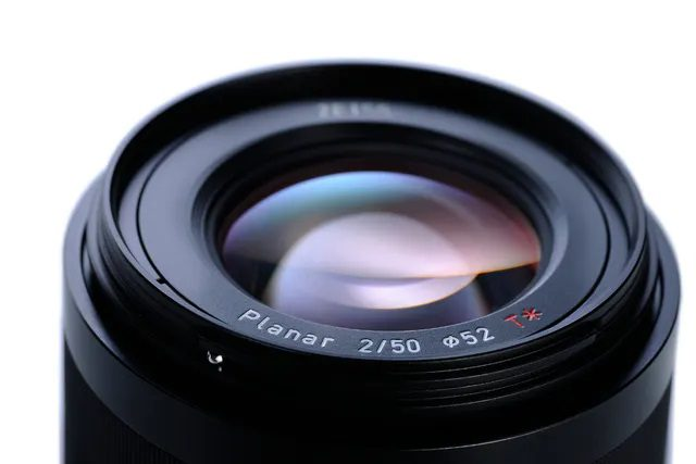 Enter Your Winter Photograph for Your Chance to Win the ZEISS Loxia 2/50mm Lens