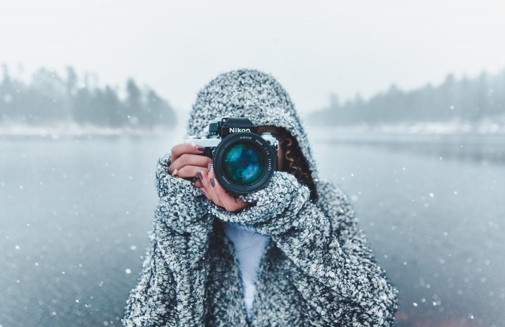 Winter Photo Contest Deadline Extended to March 20th: Win Awesome Prizes