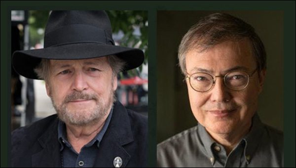 Join Our Zoom Meeting Today --- Saturday, April 3, 5pm EST with Special Guests Roy H. Wagner, ASC and M. David Mullen, ASC