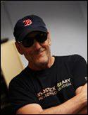 Dean Goldberg. Filmmaker, Professor, Author