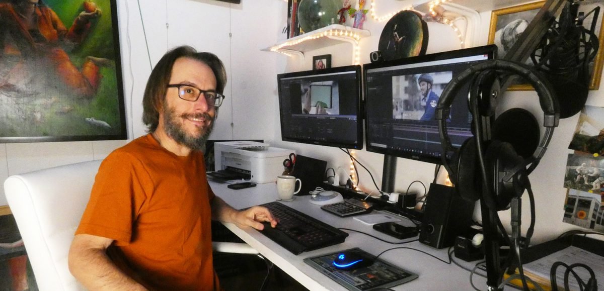 Tricks for Working with Troubled Green Screen