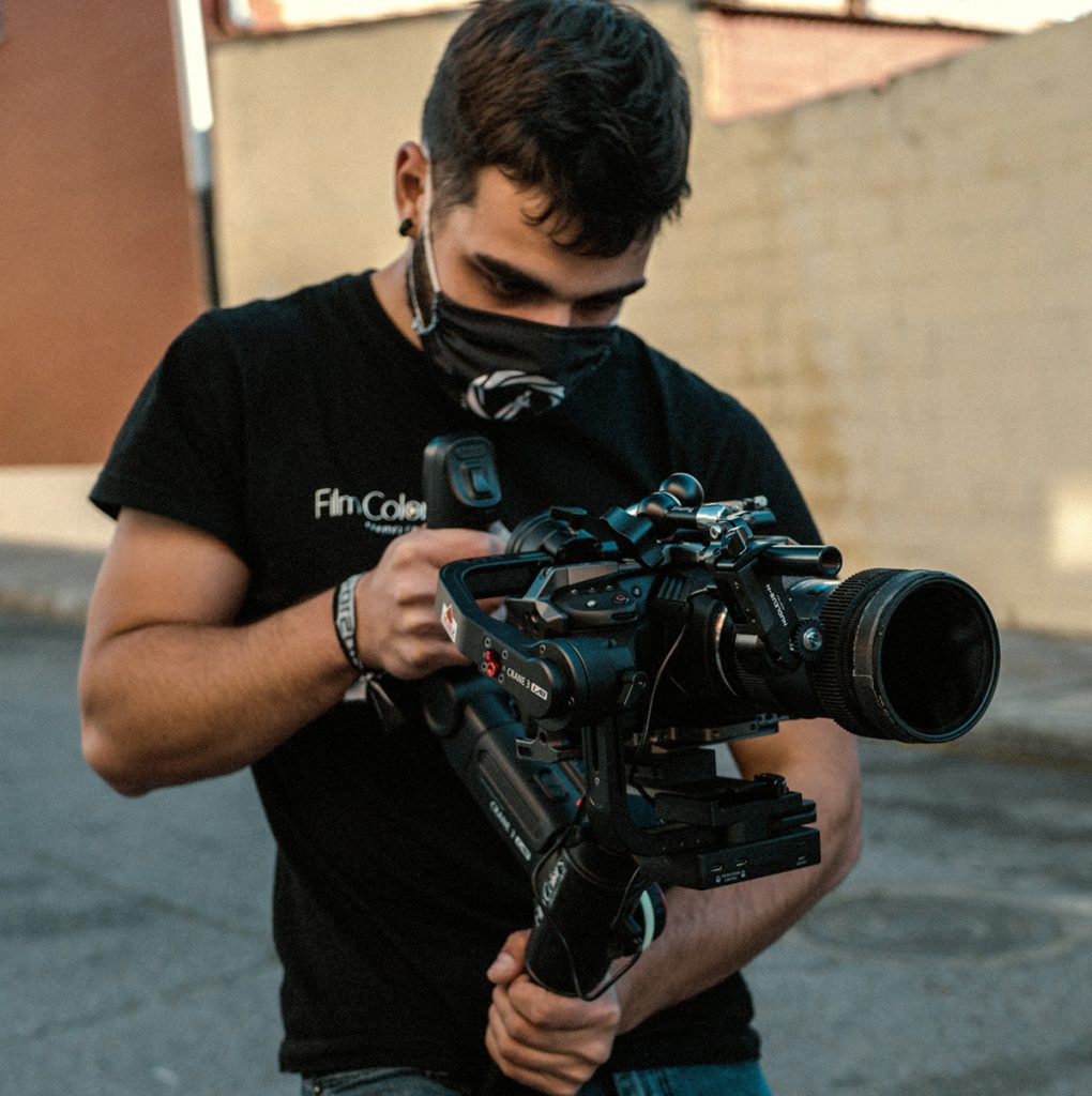 Important Keys to Successful Handheld Camerawork