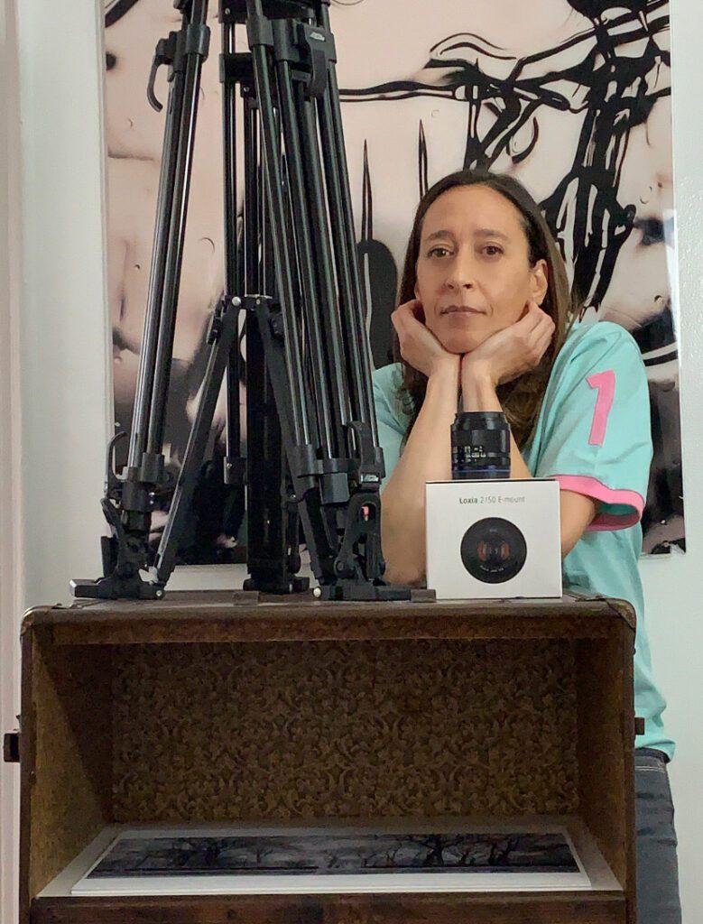 Exclusive Interview with Liz Guarracino