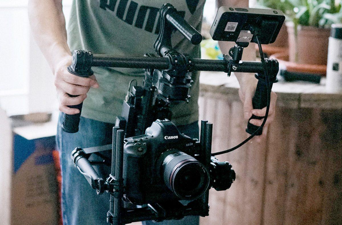 digital filmmakers light meter