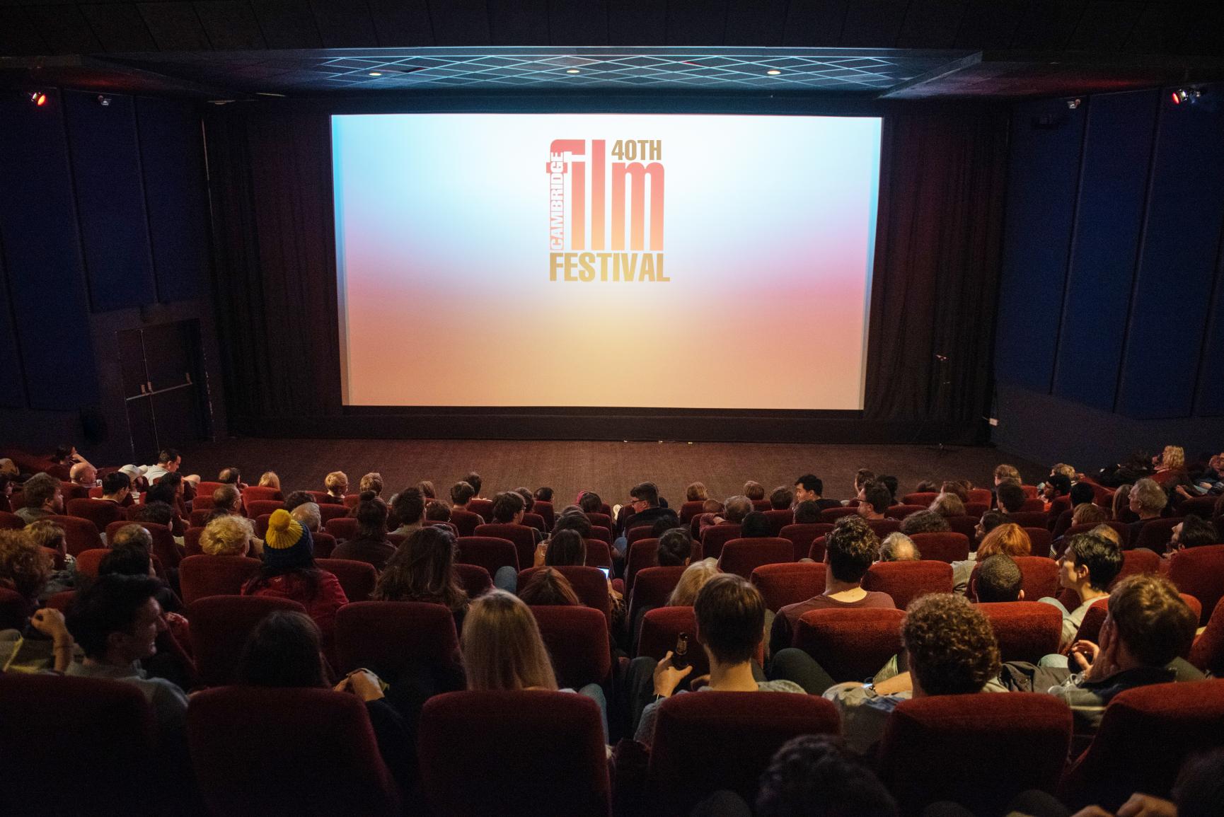 40th Cambridge Film Festival