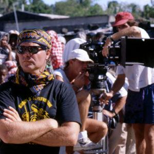 Film Directing Interactive Workshop Online with David K. Irving
