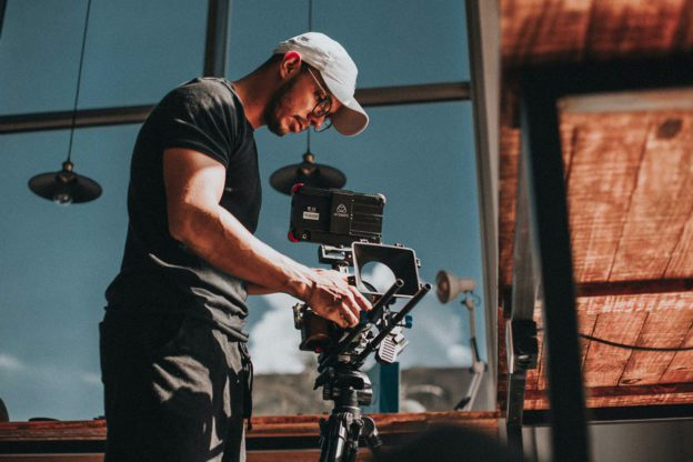 FILM DIRECTING   Essentials of Scheduling: Each Shooting Day is Precious