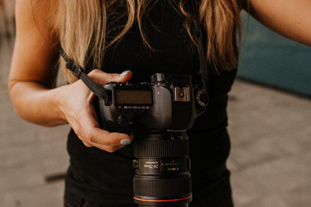 Student Filmmaking Virtual Classes