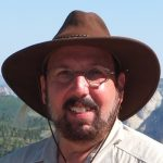 Profile picture of Fred Ginsburg CAS PhD