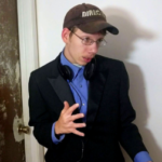 Profile photo of Dustin