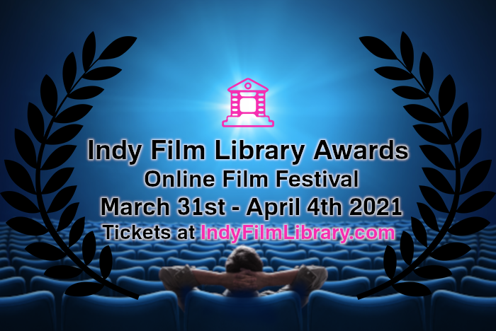 Indy Film Library Awards