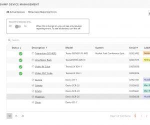 Biamp-SageVue2.0_Screenshot