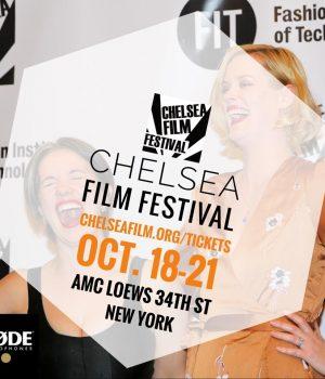 CHELSEA FILM FESTIVAL 2018